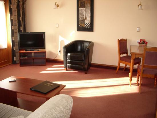 Masterton, نيوزيلندا: 1 Bedroom Suite