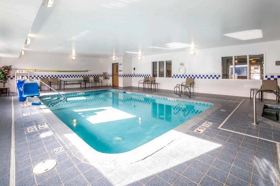 Missoula, MT: Pool