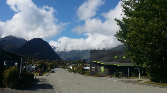 Franz Josef, Nya Zeeland: 20151206_100902_large.jpg
