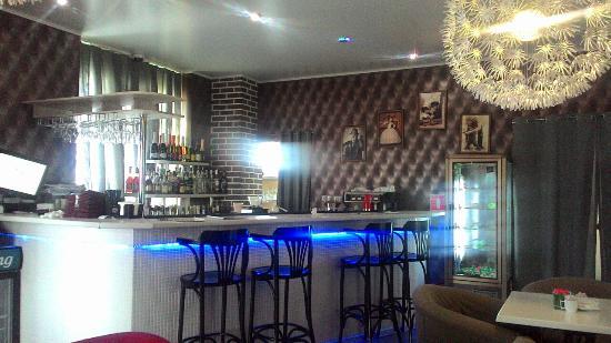 Cafe Terrasa