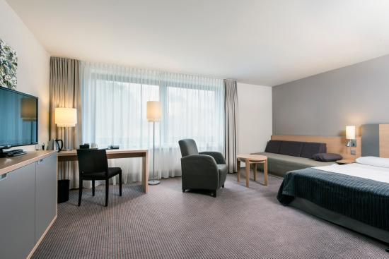 Neuss, Niemcy: Business room