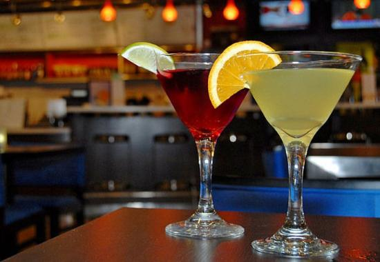 New Albany, OH: The Bistro Bar