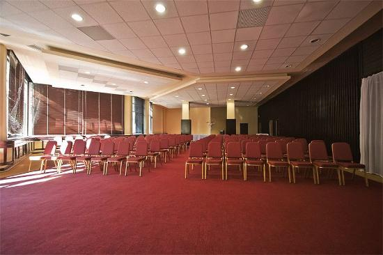 Hotel Junior Jasna: Meeting Room