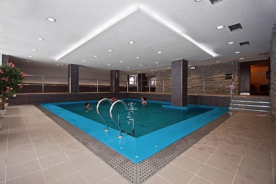 Hotel Junior Jasna: Pool