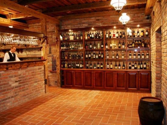 Demanovska Dolina, สโลวะเกีย: Beerhouse