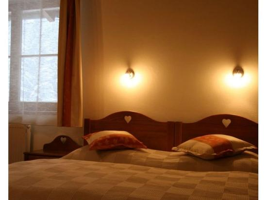 Demanovska Dolina, สโลวะเกีย: Double Standard Room
