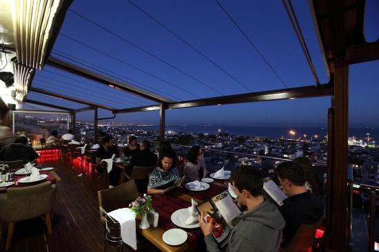 Hotel Venera: Restaurant