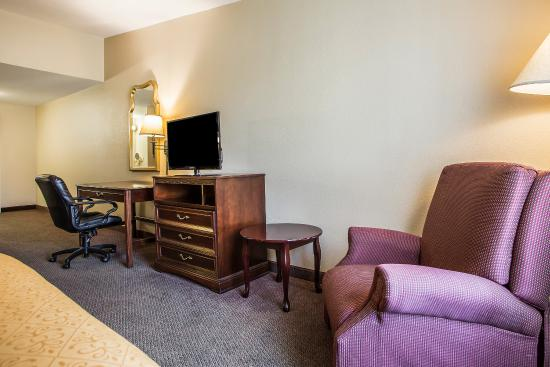 Franklin, OH: Guest Room