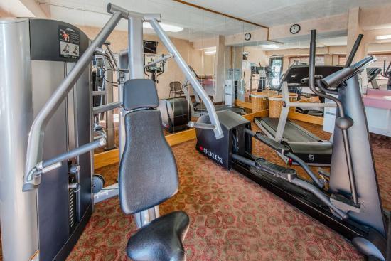 Barkeyville, Πενσυλβάνια: Fitness