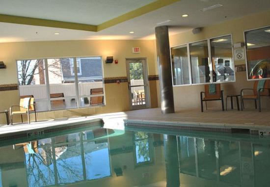 Evansville, IN: Indoor Pool