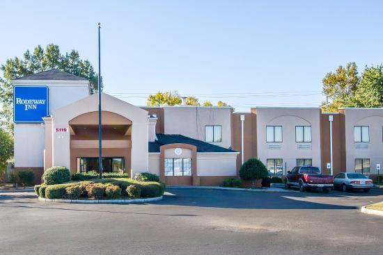 Rodeway Inn - Memphis / American Way: Exterior