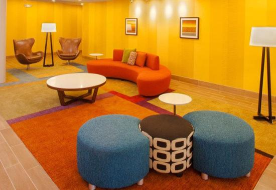 Duluth, GA: Pre-Function Space