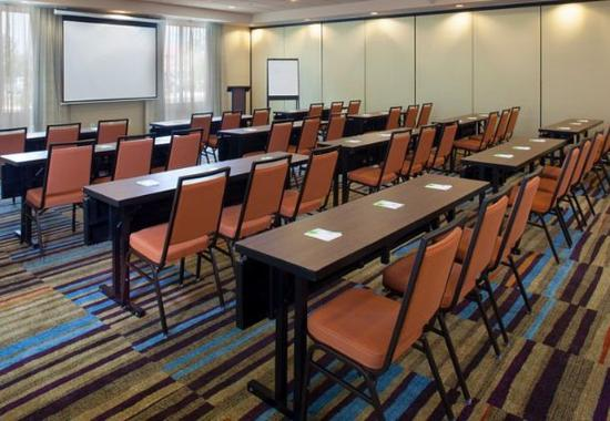 Duluth, GA: Meeting Room - Classroom Setup