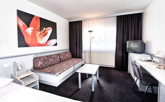 Bad Oldesloe, เยอรมนี: Single room