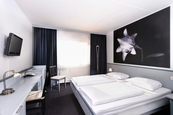 Bad Oldesloe, เยอรมนี: Standart room