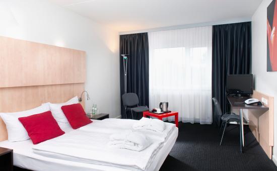 Bad Oldesloe, เยอรมนี: Superior room