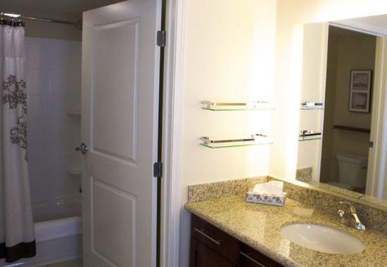 Irmo, Carolina del Sur: Suite Bathroom