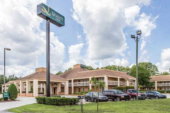 Comfort Inn Kingsland (111 Edenfeild Rd I 95 And Sr 40)