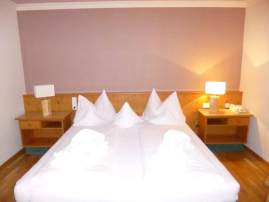 Wals, Avusturya: Superior Single Room