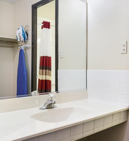 Batavia, estado de Nueva York: Bathroom
