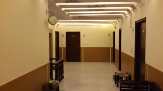 FabHotel Epic C Scheme: Hotel Epic