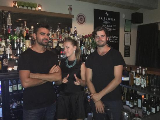 Arrowtown, Nova Zelândia: Friendly, knowledgeable, fun staff!