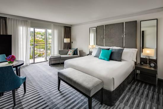 Double Bay, Australia: Guest Room