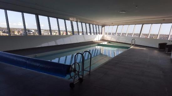 Caroline Springs, Austrália: Good Pool and Spa