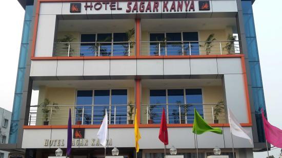 Hotel Sagar Kanya