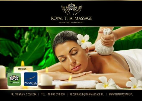 royal thai thaimassage karlskoga
