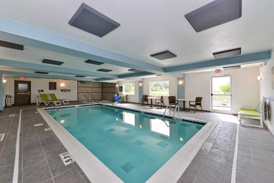 Comfort Inn Amp Suites Springfield Il Hotel