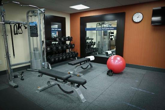 Union City, CA: Fitness Center 3