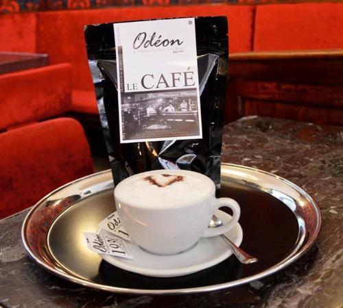 Biel, سويسرا: Odéon