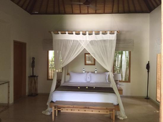 Villa Bali Asri Batubelig Photo