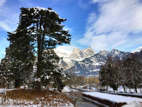 Bad Ragaz, Suisse : photo1.jpg
