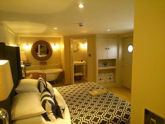 Headland House Hotel St Ives