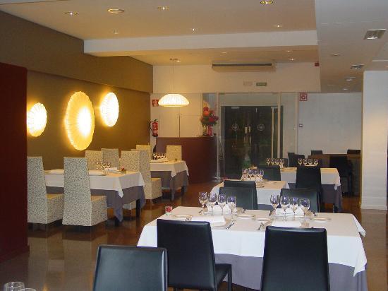 Vic, Espagne : Idoni Restaurant