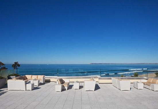 Imperial Beach, Califórnia: AltaMar Rooftop