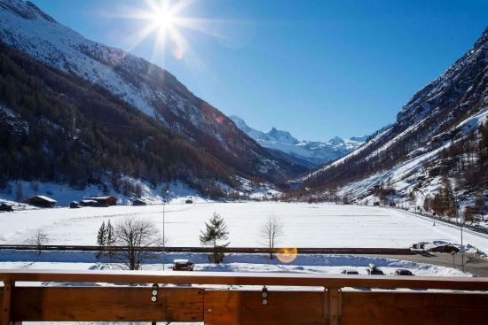 Täsch, Sveits: Other