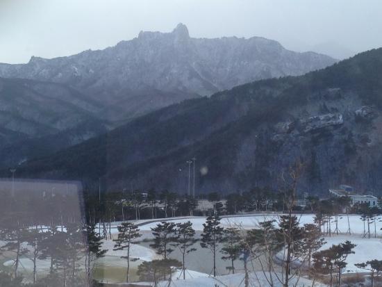 Goseong-gun, Corea del Sud: Golf Course