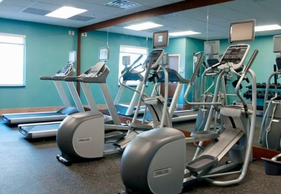 Urbandale, IA: Fitness Center- Cardio Equipment