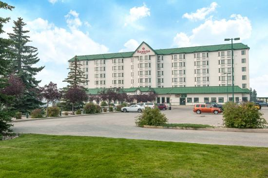 Photo of Ramada Plaza Calgary Airport Hotel And Conference Centre