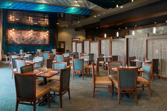 Klamath, Californie : Restaurant