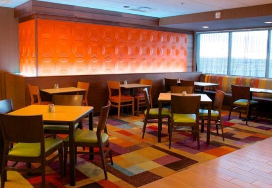 Alamosa, CO: Dining Area