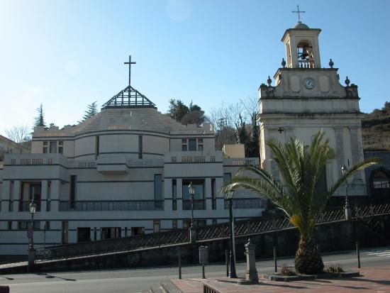 Chiesa Maria SS. del Rosario - Fleri
