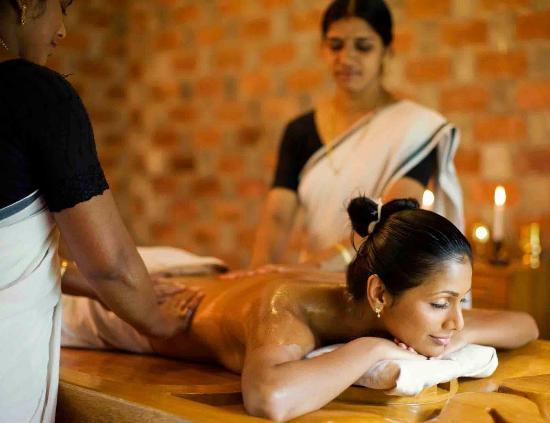 Johor Bahru State Place: Ayurvedic massage