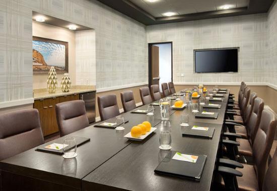 Irvine, Californië: Quail Hill Boardroom