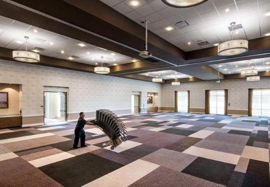 Irvine, Californië: Portola Springs Ballroom