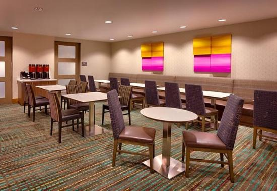 Murray, UT : Breakfast Area