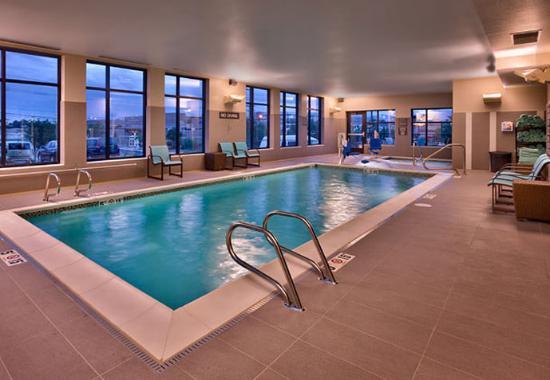 Murray, UT : Indoor Pool